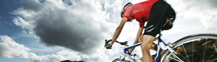 Ensure safe summer and year round cycling with an Ergonomic Bike Fit fitting