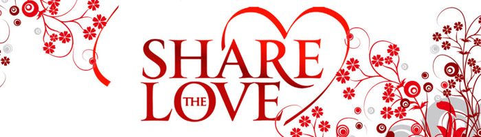 "Join Bothell Integrated Health Massage Clinic in ""Sharing the Love"" for a worthy cause this Valentine's Day"